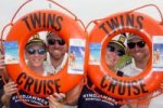 Twin Cruise - Carnival Victory